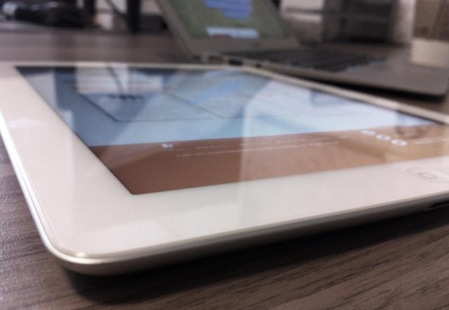iPad Article Photo